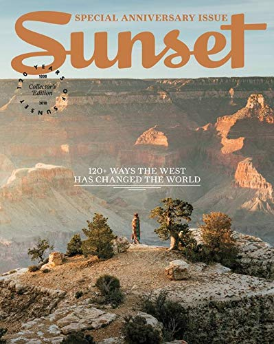 Magazines : Sunset