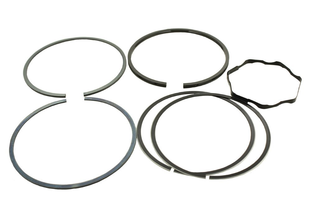 COFAP 0.060 size Piston Ring Set Series II 88 Series II 109 Series IIA 88 Series IIA 109 Series III 88 Series III 109 90 110 2.25L petrol models RTC24106