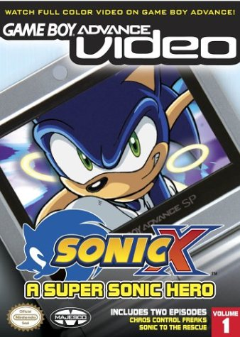 sonic-x-a-super-sonic-hero-vol-1-chaos-control-freaks-sonic-to-the-rescue