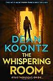The Whispering Room (Jane Hawk Thriller, Book 2)