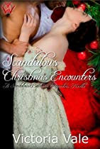 SCANDALOUS CHRISTMAS ENCOUNTERS: A SCANDALOUS BALLROOM ENCOUNTERS NOVELLA