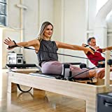 balanced body Studio Reformer, Pilates Exercise
