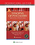 img - for Kaplan and Sadock's Synopsis of Psychiatry: Behavioral Science/Clinical Psychiatry by Benjamin Sadock (2014-09-30) book / textbook / text book