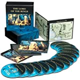 The Lord of the Rings (BBC Dramatization)