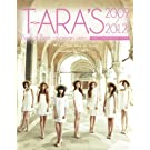 T-Ara - Best Of Best 2009-2012 (Korean Version) (CD+DVD) [Japan CD] TOCT-29090
