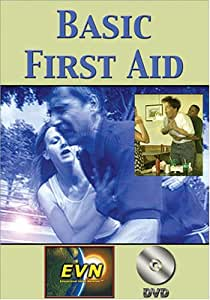 Basic First Aid DVD