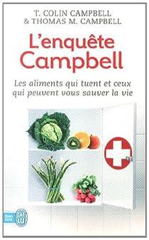L'enquête Campbell par Campbell