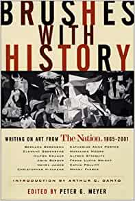 Arthur Danto : biography