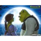 32x24 inch Shrek 2 Silk Poster CGS2-101
