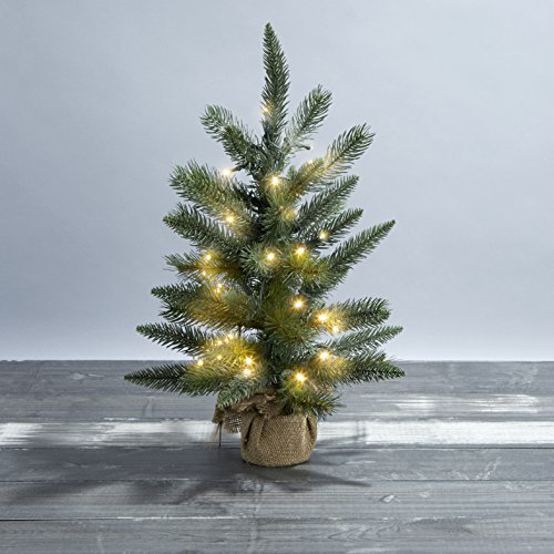 Small Artificial Christmas Trees With Led Lights in Florida - 8