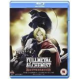 Fullmetal Alchemist: Brotherhood-Complete Collecti