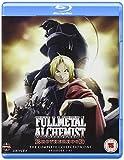 Fullmetal Alchemist: Brotherhood-Complete Collecti [Blu-ray]