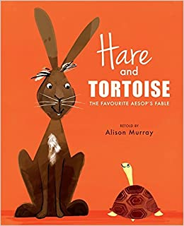 Buy hare and tortoise book online at low prices in india hare and buy hare and tortoise book online at low prices in india hare and tortoise reviews ratings amazon fandeluxe Choice Image