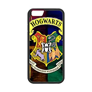 Harry Potter Design – Funda trasera para iPhone 6/6S, Personalized carcasa iPhone 6S, iPhone 6 Cover Case, Carcasa Funda – Funda para Apple Iphone 6/6S (4.7 inch)