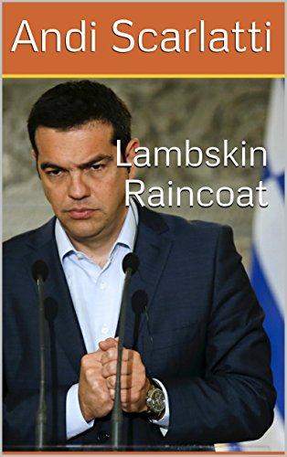 Book: Lambskin Raincoat (ClipArt Series Book 3) by Andi Scarlatti