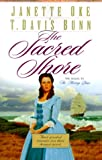 img - for The Sacred Shore (Song of Acadia #2) (Book 2) book / textbook / text book