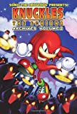 Knuckles the Echidna Archives, Sonic Scribes Staff, 1879794985