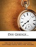 Der Geizige..., Heinrich Zschokke, 1272081664