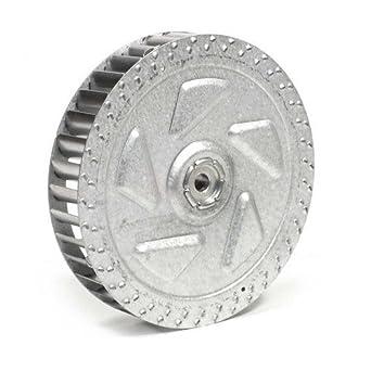 carrier la11aa005 blower wheel 4 in. bryant/carrier la21rb549 blower wheel (idm) by carrier la11aa005 4 in