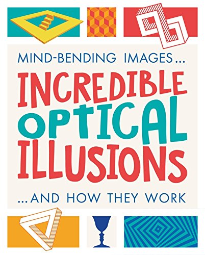 Incredible Optical Illusions pdf