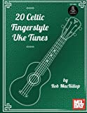 img - for 20 Celtic Fingerstyle Uke Tunes book / textbook / text book