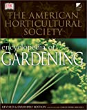 American Horticultural Society Encyclopedia of Gardening