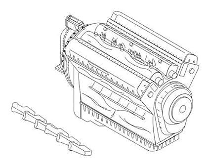 Jet Engine Kits