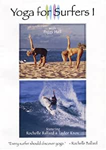 Videofitness Workout Reviews: Yoga For Surfers I