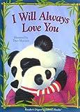 I Will Always Love You, Jane E. Gerver, 0794400116