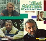 The Rod McKuen Collection, 1956-1994