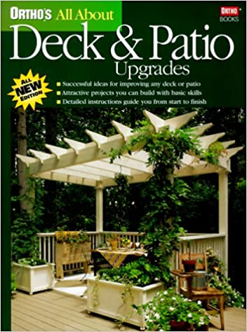 Deck and Patio Upgrades (Orthos All About): Amazon.es: Meredith ...
