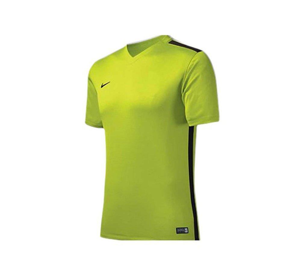 1f04875146fa Amazon.com   Nike Challenge Replica Soccer Jersey Neon Yello YS    Everything Else