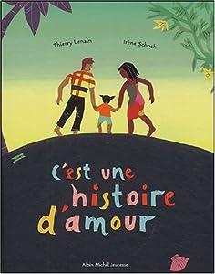 """Afficher """"C'est une histoire d'amour"""""""