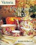Victoria the Pleasures of Tea, Kim Waller, 1588164640