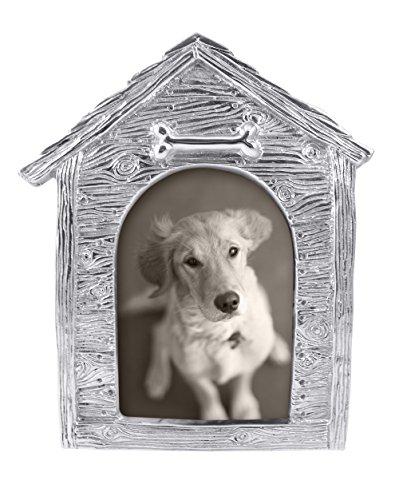 4 Dogs (Mariposa Dog House Frame, 4
