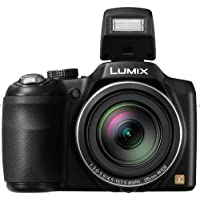 Panasonic Lumix LZ30 16.1MP Digital Camera with 35x Optical Image Stabilized Zoom and 3-Inch LCD (Black) Explained Review Image