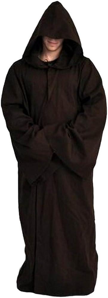 Costume de Guerrier Medieval pour Hommes et Femmes Costume Halloween Medieval Costume Homme Chevalier Personnalise Costume