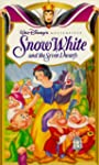 Snow White & Seven Dwarfs [Import]