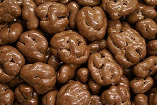 Ghirardelli Milk Chocolate Covered Walnuts (1 Pound Bag ...