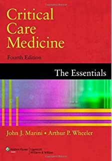 Current critical care diagnosis treatment medicine health critical care medicine the essentials fandeluxe