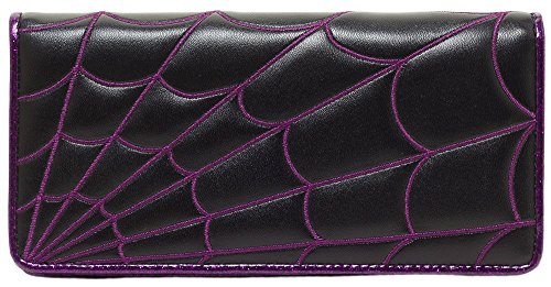 sourpuss-spiderweb-wallet-purple