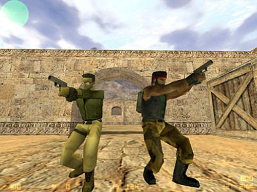 Half-Life: Counter-Strike - PC by Vivendi Universal (Image #4)
