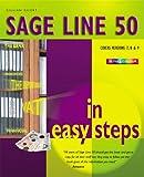 Sage Line 50 in Easy Steps
