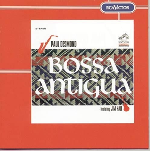 Bossa Antigua from Sony BMG Special Markets