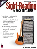 Sight-Reading for Rock Guitarists, Michael Mueller, 1575606593