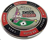 The Amazing Poker Wizard Spinning Poker Weight Decision Maker