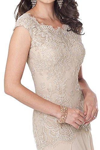 Etui Langes Brautmutterkleider La Wassermelon Abendkleider Marie Abschlussballkleider Spitze Ballkleider Damen Braut CCwp68WOq