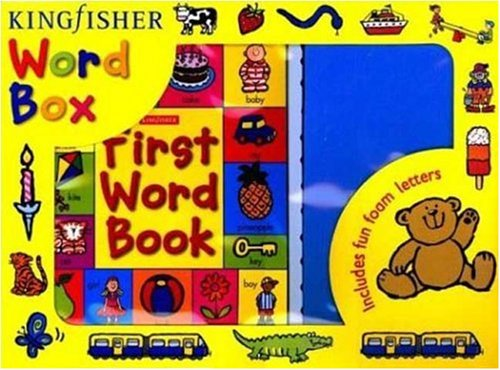 The Kingfisher Word Box PDF