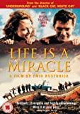 Life Is A Miracle [DVD]
