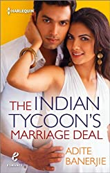 The Indian Tycoon's Marriage Deal (Contemporary Romance)